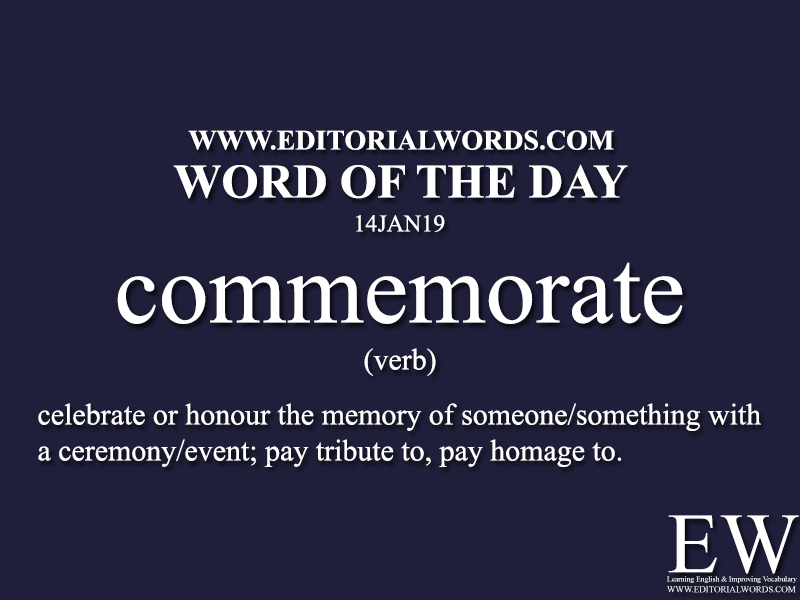 Word of the Day-14JAN19-Editorial Words