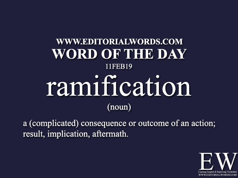 Word of the Day-11FEB19-Editorial Words
