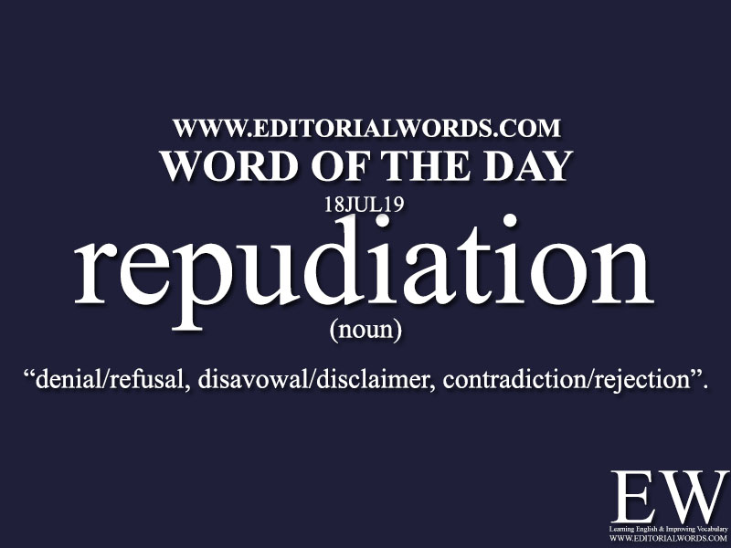 Word of the Day-18JUL19-Editorial Words