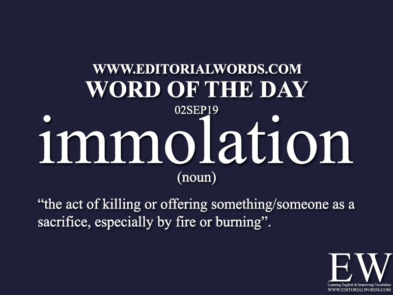 Word of the Day-02SEP19-Editorial Words