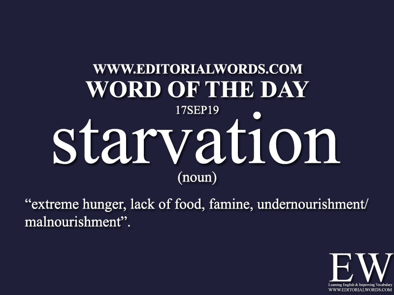 Word of the Day-17SEP19-Editorial Words