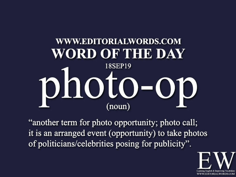 Word of the Day-18SEP19-Editorial Words