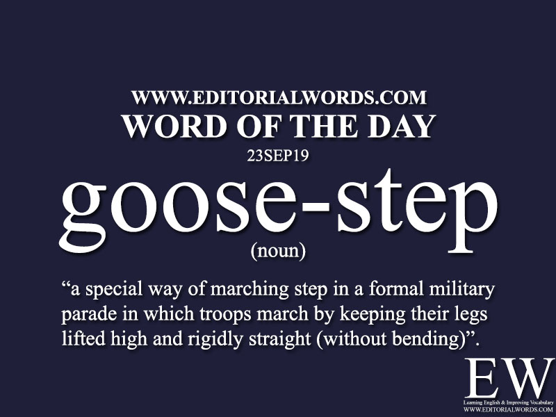 Word of the Day-23SEP19-Editorial Words