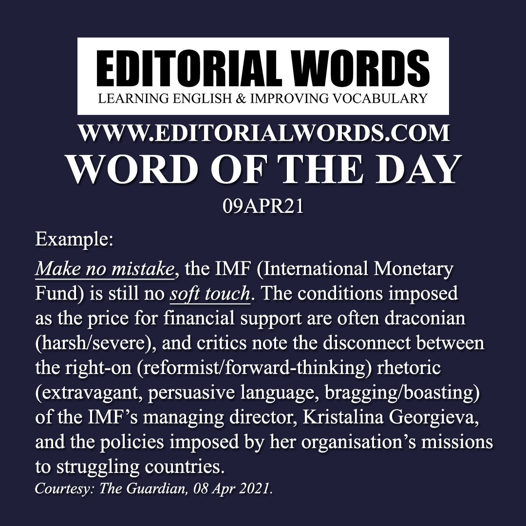 Word of the Day (soft touch)-09APR21
